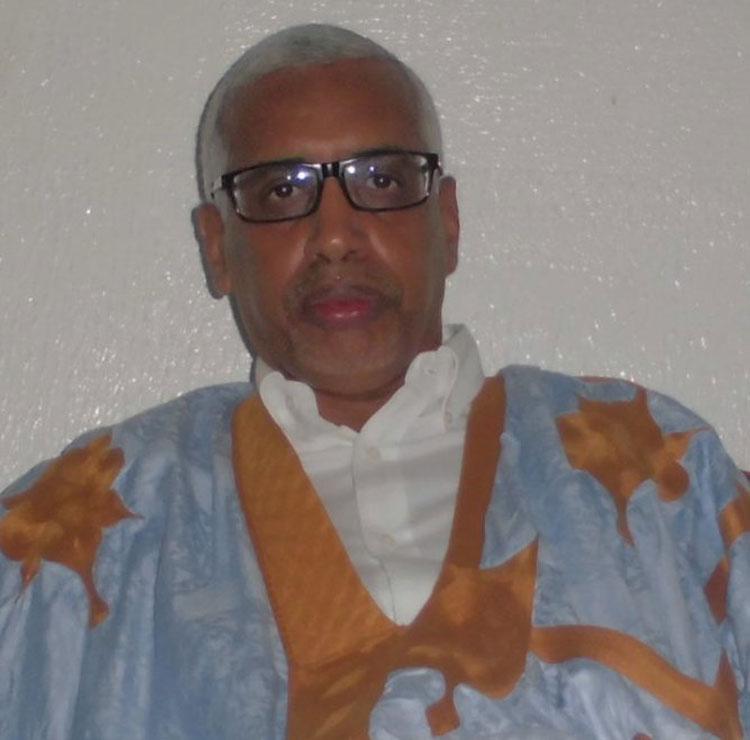 Limam Ahmed Mouhamedou