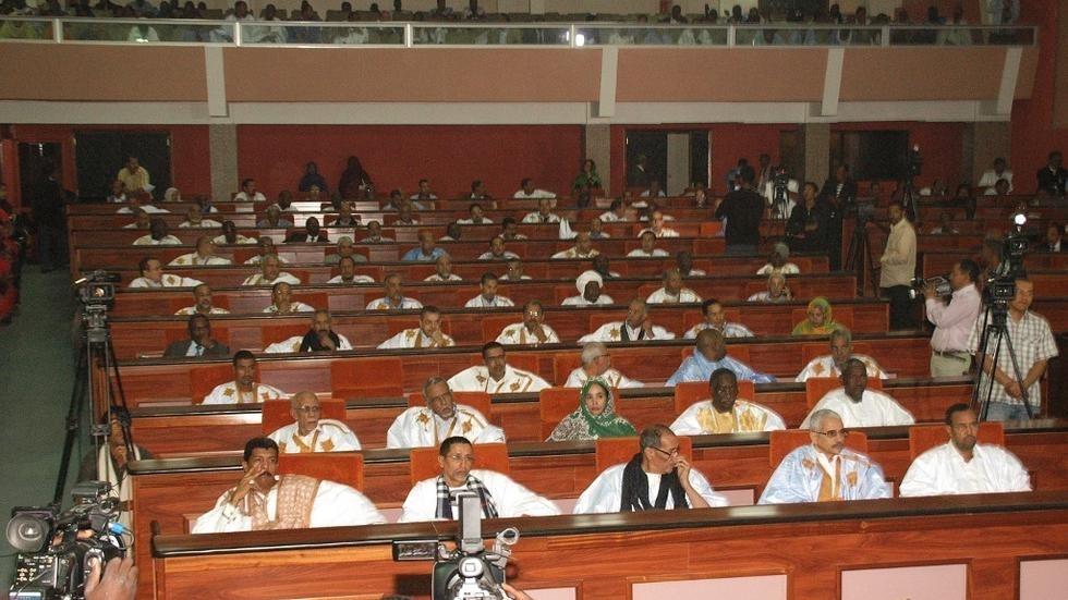 Assemblée nationale (archive)