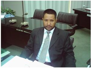 Mohamed OuldElkory Ould CHEINE