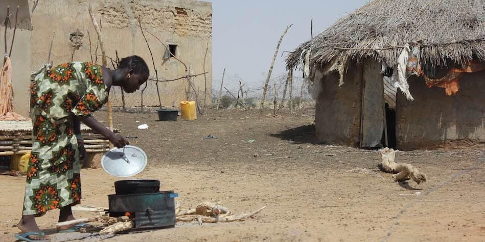 S cheresse save the children et echo la rescousse de for Chambre de commerce mauritanie