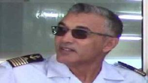 Le commandant de la GCM