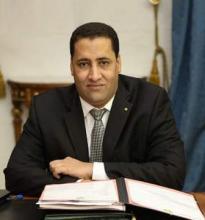 Mokhtar Diaye, ancien ministre Aziz et actuel ADG de la Snim