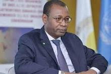 Le Mha Sid'Ahmed Ould Mohamed