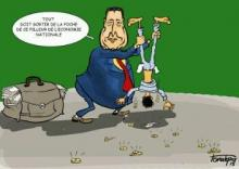 Les citoyens détroussés pour financer le déficit